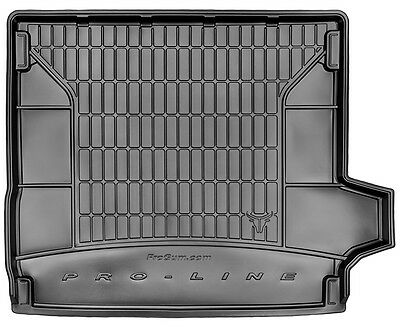 TM TAILORED RUBBER BOOT LINER MAT TRAY Range Rover Sport since 2013