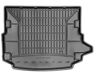 TM TAILORED RUBBER BOOT LINER MAT TRAY LAND ROVER Discovery Sport since 2014 5s