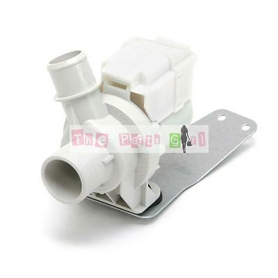 WH23X10043 GE Washer drain pump