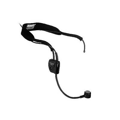 Shure WH20TQG Dynamic Headset Microphones