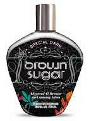 Tanning Lotion Bronzers Brown Sugar SPECIAL DARK BROWN SUGAR