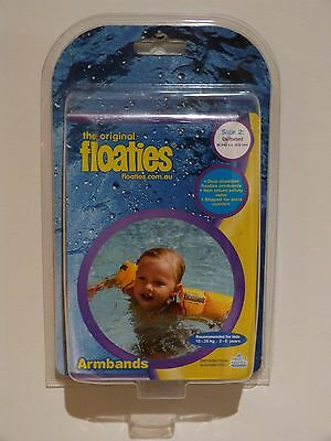 Floaties Armbands for kids Size 3