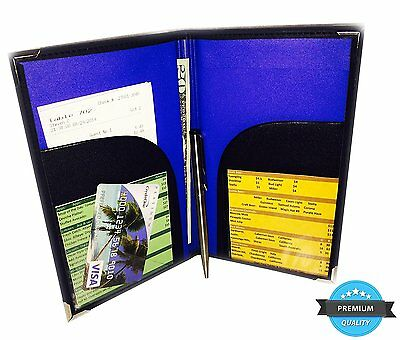 Server Book for Waitress | Waitress book that fits in server apron | Waitstaff |