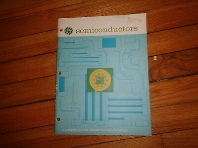 Reference Book on GE General Electric Semiconductors