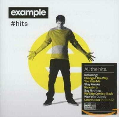 #Hits - Example CD SOVG The Cheap Fast Free Post The Cheap Fast Free Post