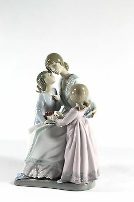 Lladro Mother's Day #5596