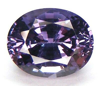 AAA Colour Change Sapphire Lab Created Alexandrite Oval Loose stone 5x3-22x16mm