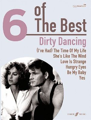Dirty Dancing 6 of the Best Pvg (Six of the Best) - Bookmakers NUEVO