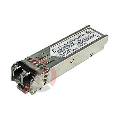 HP Finisar FTLF8524P2BNV-HD 4Gb 850 nm 1000Base-X SFP Transceiver Module