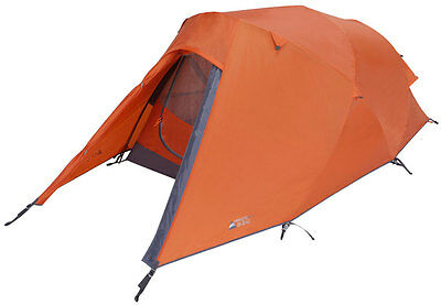 Vango Sirocco 200 Tent, Terracotta, Showroom Model with Tags (SV/E05CR)