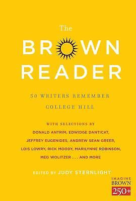 The borzoi college reader 770 picclick the brown reader 50 writers remember college hill fandeluxe Choice Image