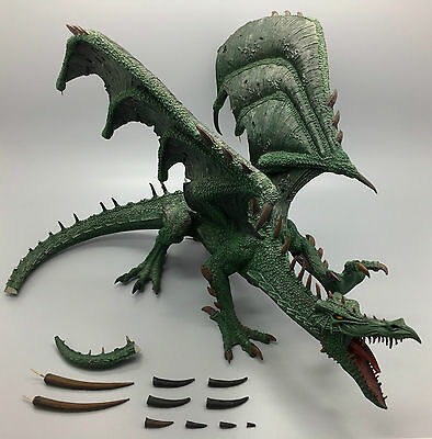 Games Workshop Citadel Forge World Oop Out Of Production Great Fire Dragon