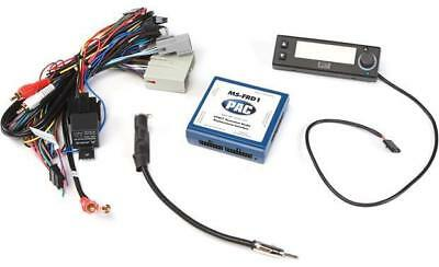 PAC MS-FRD1 Radio Replacement Interface w/ SYNC for select Ford/Lincoln/Mercury