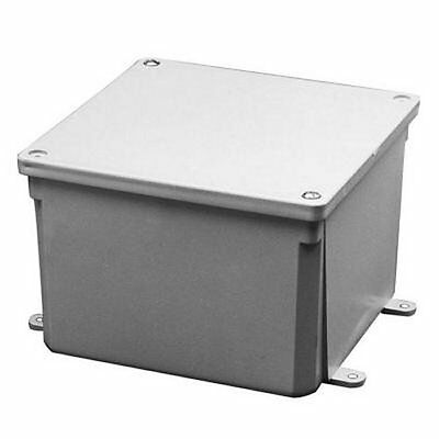 Electrical Junction Box - Waterproof Enclosure - NEMA 4X Wiring Spilce Box