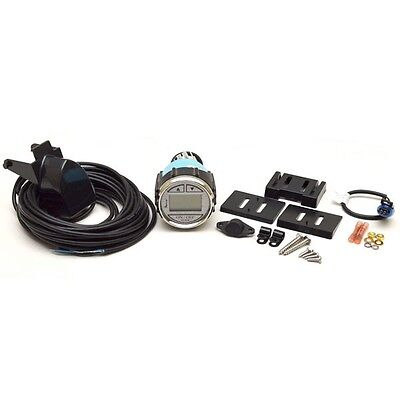 Faria Depth Finder DS0104A    With Transom Transducer (Kit)