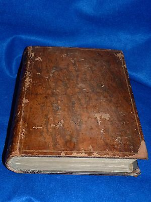 1789 William Guthrie A New System of Modern Geography  – Dublin - RARE –DA/55B