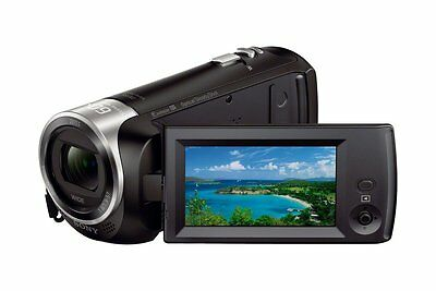 BRAND NEW Sony HD Video Recording HDR-CX405 Handycam Camcorder