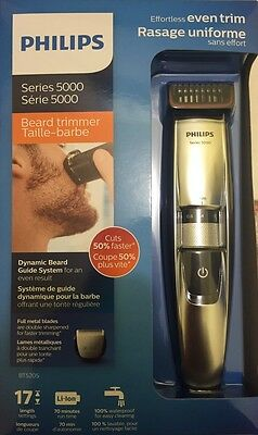 *BRAND NEW* Philips Electric Trimmer BT5205 Series 5000 StyleXpert *FAST SHIP*