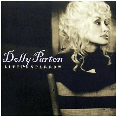 Parton, Dolly - Little Sparrow - Parton, Dolly CD 6PVG The Cheap Fast Free Post