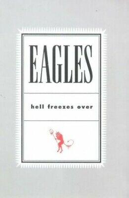 The Eagles - Hell Freezes Over (1994) [DVD] - DVD  65VG The Cheap Fast Free Post