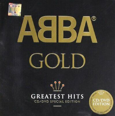 Abba - Abba Gold: Special Edition - Abba CD ZYVG The Cheap Fast Free Post The