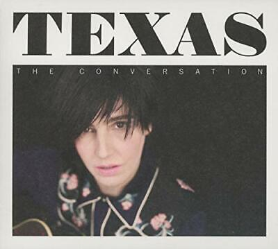 Texas - The Conversation - Texas CD MUVG The Cheap Fast Free Post The Cheap Fast