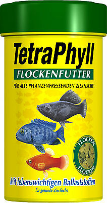 TetraPhyll Normalflocken 250 ml