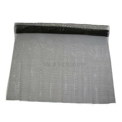 [FR] Replacement Veil Mesh For Beekeeping Suit Veils