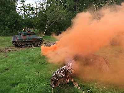 Paintball Tank Experience For Two