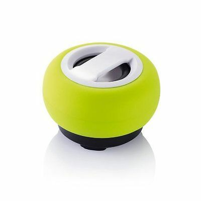 XD Design - Altavoces con Bluetooth, color verde NUEVO