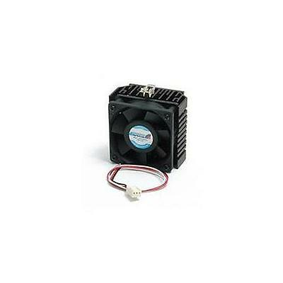 Startech Fans Socket 7/370 Cpu Cooler With 2Cm Fan Fan370Pro