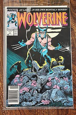 Wolverine Full Collection 1 - 189 (Volume 2)