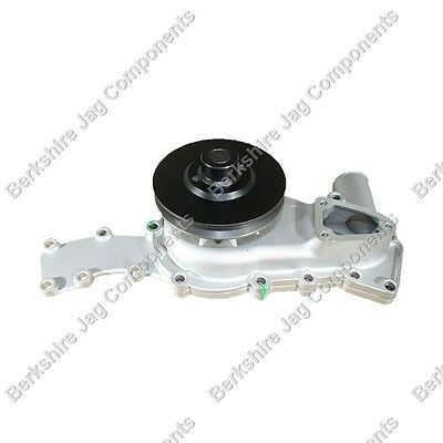 Jaguar Xjs V12 Water Pump 5.3 / 6.0 Jlm10819 New Outright Sale