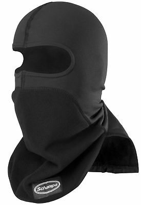 Schampa Pharaoh Deluxe Balaclava StormGear Front Panel For Extreme Cold Weather