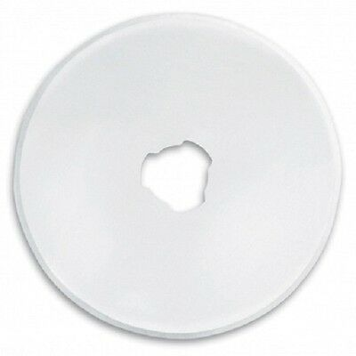 Crafters 45mm Rotary Cutter Scoring Blade (9538) by Fiskars