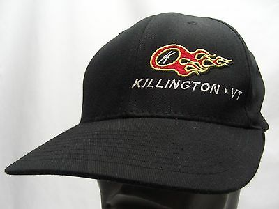 Killington, Vermont - L/xl Size Flexfit Ball Cap Hat!