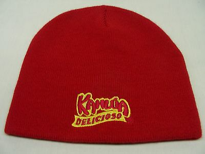 Kahlua Delicioso - Embroidered - Stocking Cap Beanie Hat!