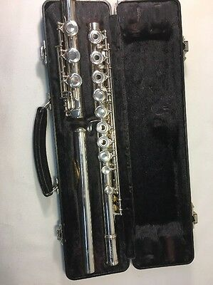 ARMSTRONG Open Hole Flute