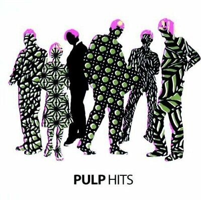 Pulp - Hits - Pulp CD GEVG The Cheap Fast Free Post The Cheap Fast Free Post