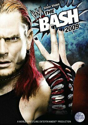 WWE - The Bash 2009 [DVD] - DVD  PKVG The Cheap Fast Free Post