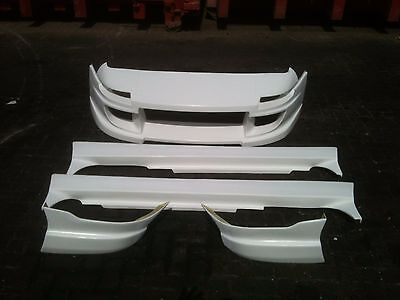 toyota mr2 mk2 full border bodykit /can Sell Parts separate new bodykits