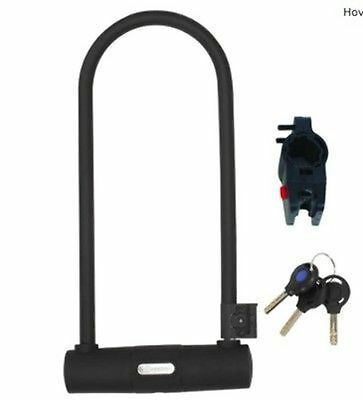 Serfas LL-1 Latte Combo Cable Bicycle Security Lock-Bike 4 ft-130g-New