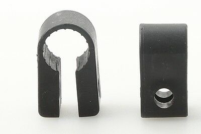 Swa Cable Cleats. Cable Clips For Single Wire Armoured Cable.all Sizes Available