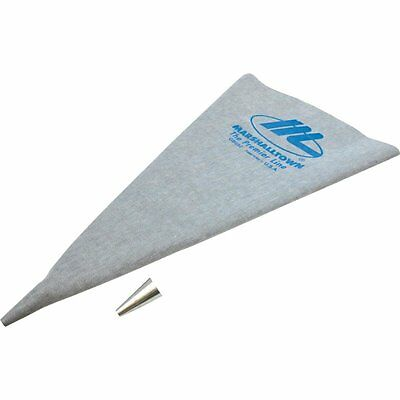 Marshalltown Vinyl Grout Bag with metal tip - 17818