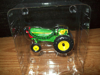 Carlton John Deere Ornament 2440 Utility Tractor With Box