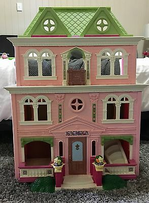 Fisher Price Loving Family Grand Dollhouse, Toowoomba QLD