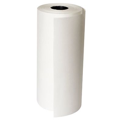 "Boardwalk B2440900 Butcher Paper, 24"" x 900 ft, White Roll"