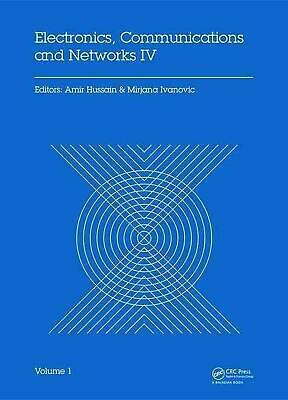 Electronics, Communications and Networks IV: Proceedings of the 4th Internationa
