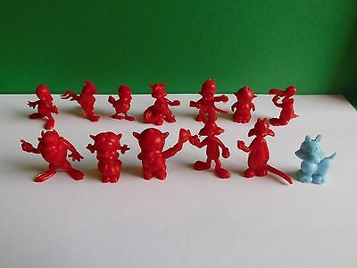 13 Looney Tunes Kaugummi - Figuren Warner Brothers Looney Tunes