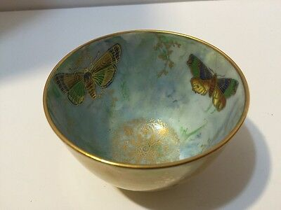 Ansley Butterfly Lustre Bowl